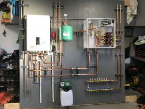 Boiler Installer Medway